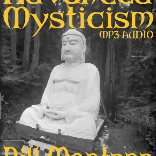 Advanced Mysticism