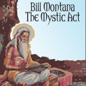 The Mystic Act
