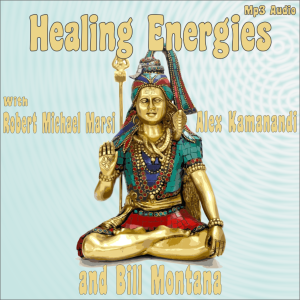Healing Energies New Age