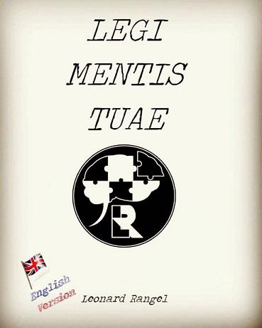 LEGI MENTIS TUAE