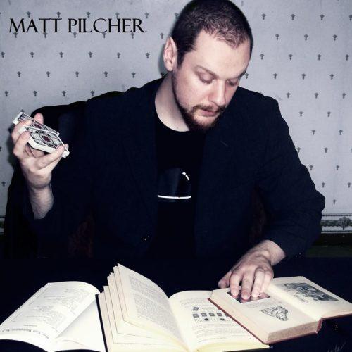 Matt Pilcher