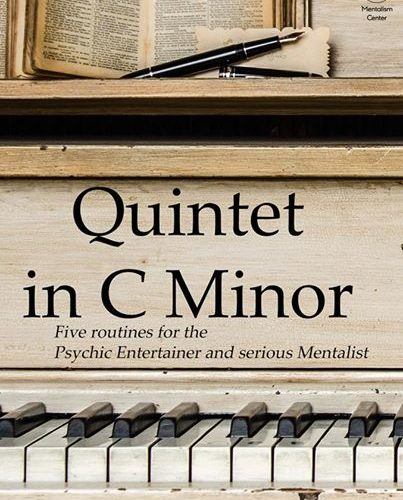 Quintet in C Minor