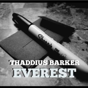 Everest – A Peek Envelope