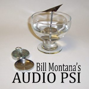 Audio PSI