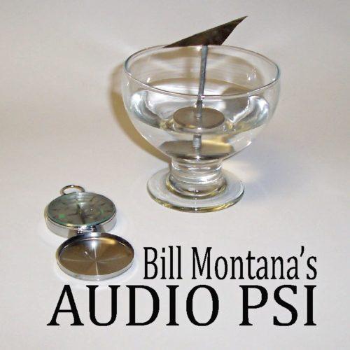 Audio PSI