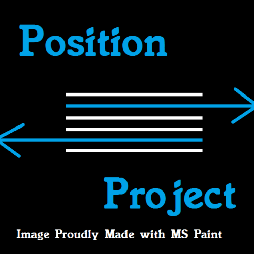 The Position Project