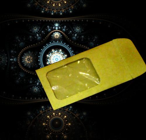 Envelope-atron
