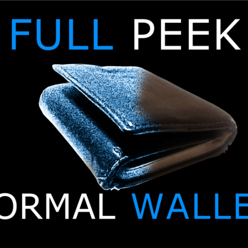 Ice Wallet