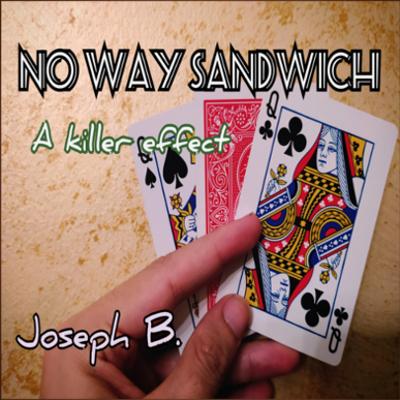NO WAY Sandwich
