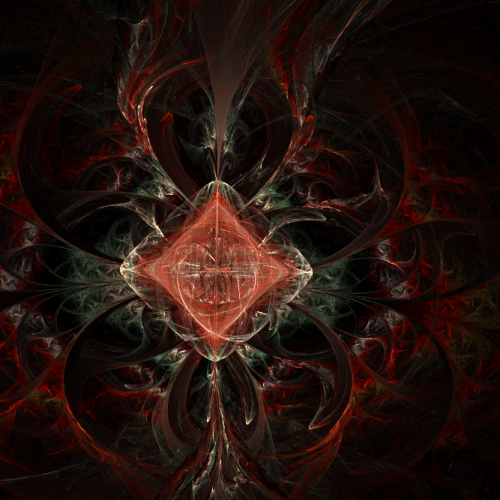 Infernal Crystal